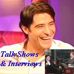 Video - Ток-шоу и интервью